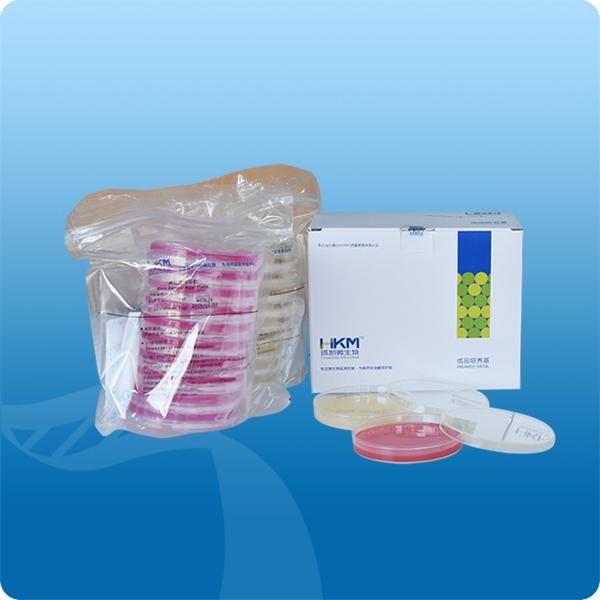 弧菌显色琼脂培养基平板