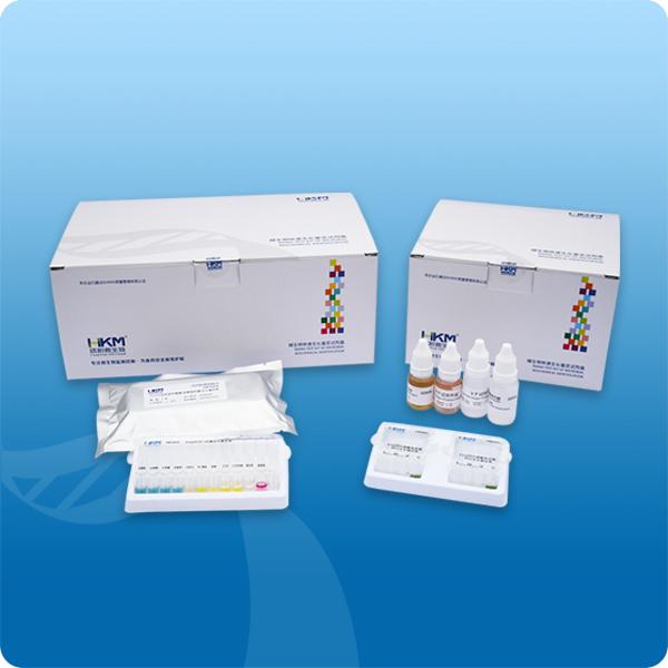 EasyID克罗诺杄菌属(阪崎肠杆菌)生化鉴定试剂盒