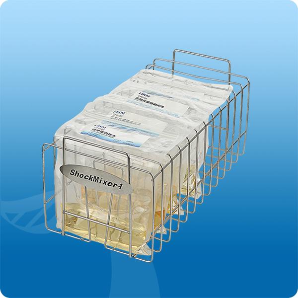 缓冲蛋白胨水 袋装成品培养基