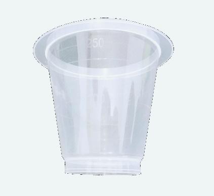 一次性无菌塑料滤杯