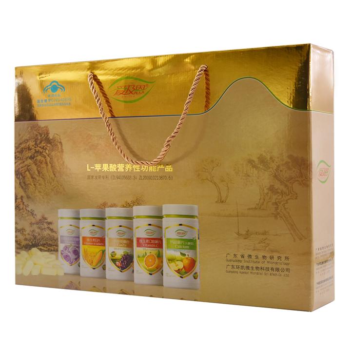 营养素大礼盒10瓶装