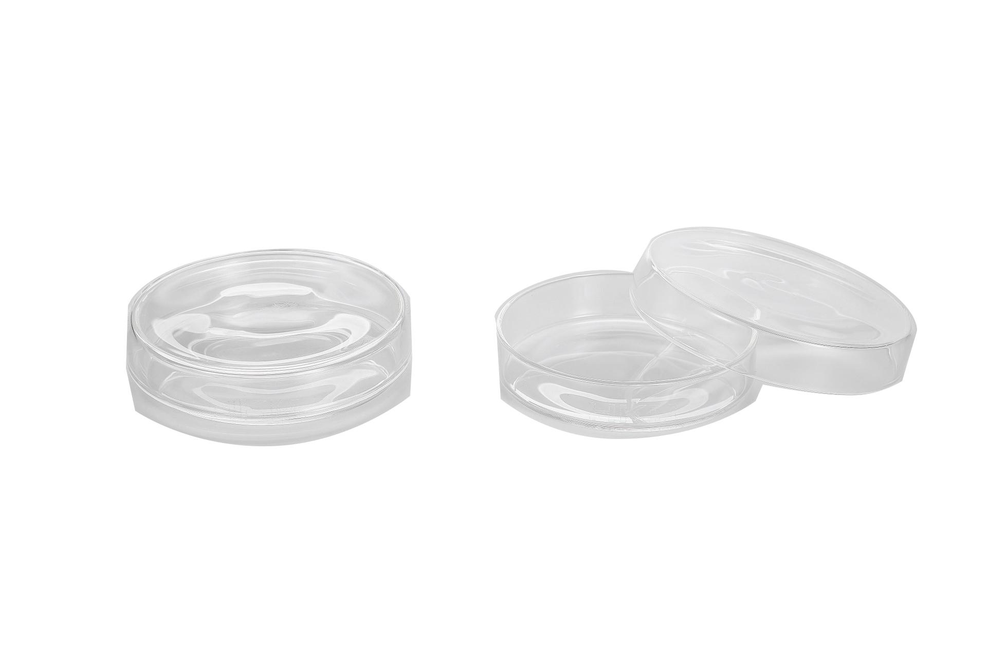 玻璃培养皿 90mm