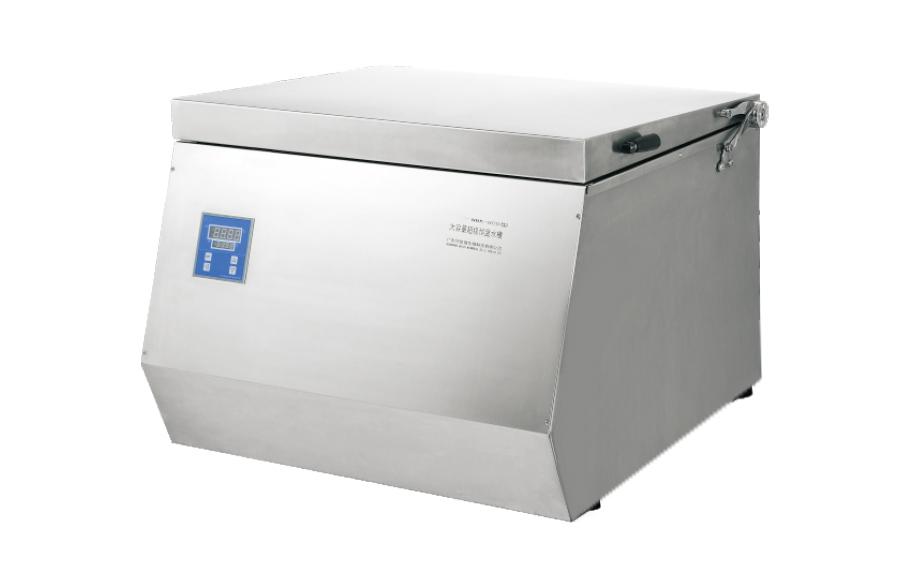 全不锈钢超级恒温水浴锅 WB-502S
