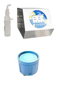 空气微生物气溶胶浓缩采样器