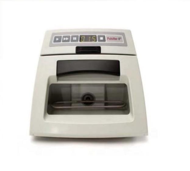 Pulsifier II 脉冲式样品前处理器  ISO 7218:2007