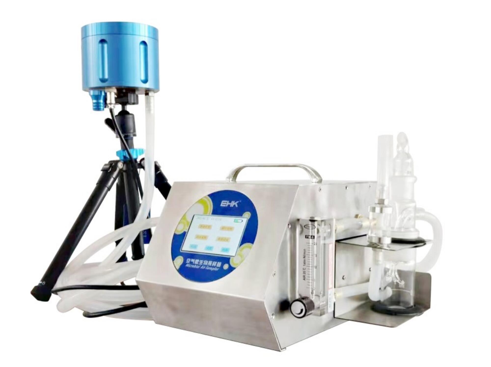 空气微生物气溶胶采样器 ACS-150