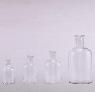 白小口瓶(试剂瓶)5000ml