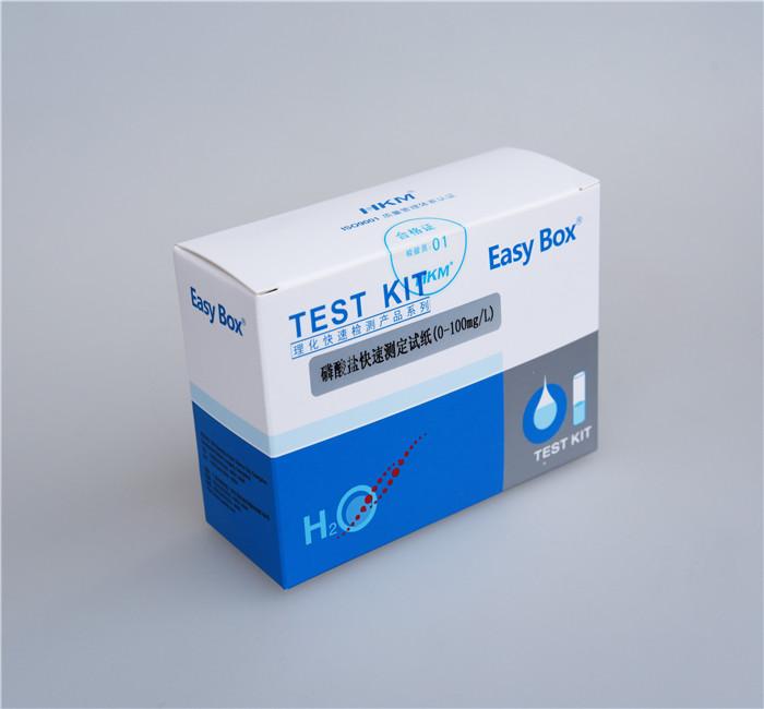磷酸盐检测试纸(0-100mg/L)