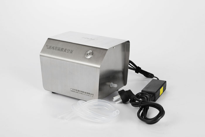 隔膜真空泵 SZKB-5A